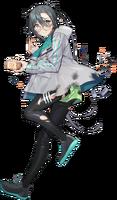 Amagiri Setsubun Full Damaged