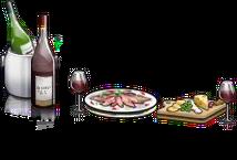 Bar Wine+Mackerel