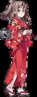 Zuihou New Year Full Damaged