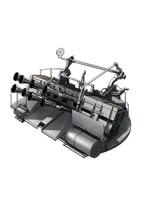 QF 2-pounder Octuple Pom-pom Gun Mount 191 Equipment.png