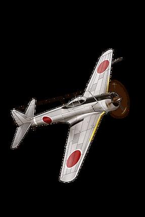 Type 1 Fighter Hayabusa Model II 221 Equipment.png