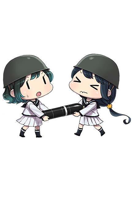 Type 4 20cm Anti-ground Rocket Launcher (Concentrated Deployment) 349 Character.png