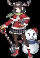 Tanikaze Christmas Full