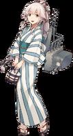 Yura Yukata Full