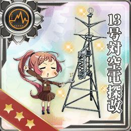 Type 13 Air Radar Kai 106 Card.png