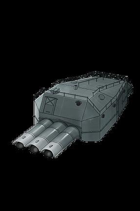 61cm Triple (Oxygen) Torpedo Mount 125 Equipment.png