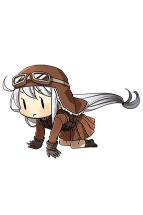 Prototype Keiun (Carrier-based Reconnaissance Model) 151 Character.png