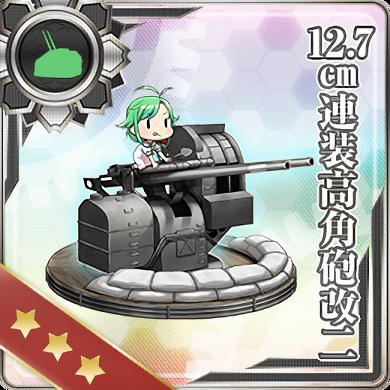 12.7cm Twin High-angle Gun Mount Kai 2 380 Card.png