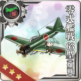 Type 0 Fighter Model 63 (Fighter-bomber) 219 Card.png