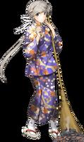 Chitose Yukata Full