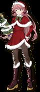 NPC Akashi Christmas 01