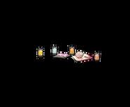 Bar Juice+White Day 2016