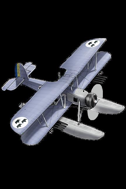 Swordfish Mk.III Kai (Seaplane Model) 368 Equipment.png