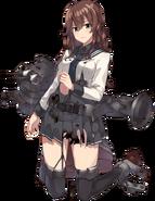 Noshiro Kai Ni Full Damaged