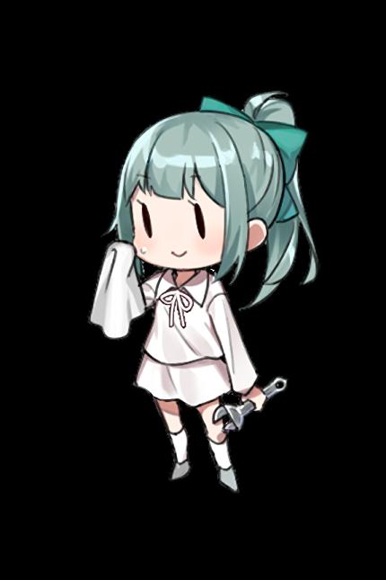 Type D Kouhyouteki Kai (Kouryuu Kai) 364 Character.png