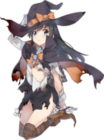 Asashio Kai Ni Halloween Full Damaged