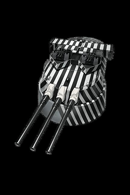 35.6cm Triple Gun Mount Kai (Dazzle Camouflage) 289 Equipment.png