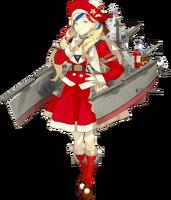 Commandant Teste Christmas Full