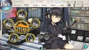 "KanColle (HTML5 Mode) - Rainy-Summer 2020 Event E-5 Hard ""Light Cruiser Princess B"" Last Dance"