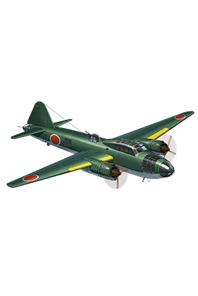 Type 1 Land-based Attack Aircraft Model 34 186 Equipment.png