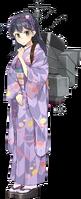Ushio New Year Full