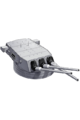 16inch Triple Gun Mount Mk.6 + GFCS 390 Equipment