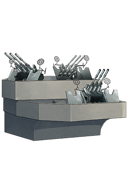 25mm Triple Autocannon Mount (Concentrated Deployment) 131 Equipment.png