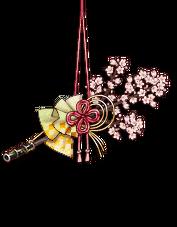 Sakura Japanese Arrangements 03