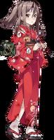Zuihou Kai New Year Full Damaged