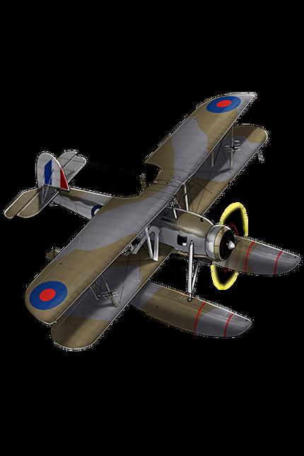 Swordfish Mk.II Kai (Reconnaissance Seaplane Model) 370 Equipment.png