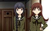 Anime episode 5 screencap 6