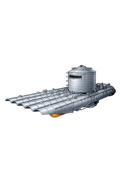 533mm Quintuple Torpedo Mount (Late Model) 376 Equipment.png
