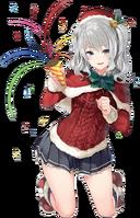 Kashima Christmas Full