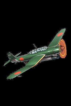 Ryuusei (601 Air Group) 113 Equipment.png
