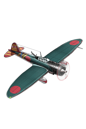 Type 99 Dive Bomber (Egusa Squadron) 099 Equipment.png