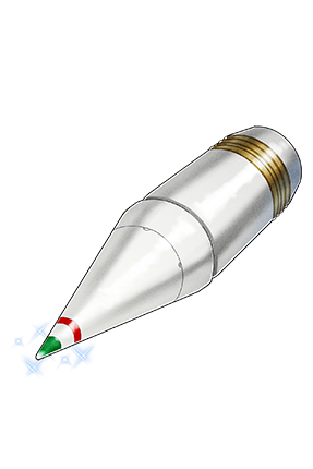 Type 1 Armor Piercing Shell 116 Equipment.png