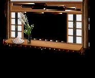 Susuki Window