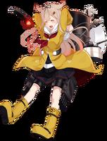 Yuudachi Kai Ni Rainy Full