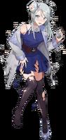 Sagiri Setsubun Full Damaged