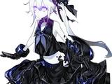 Destroyer Princess