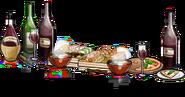 Bar Italian wine+New Years
