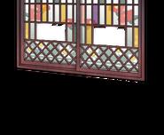 Mutsukis window