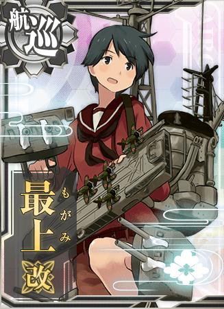 Mogami Kai