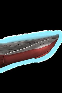New Kanhon Design Anti-torpedo Bulge (Medium) 203 Equipment.png