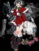 Ooyodo Kai Christmas Full Damaged