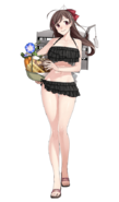 NPC Mamiya Summer