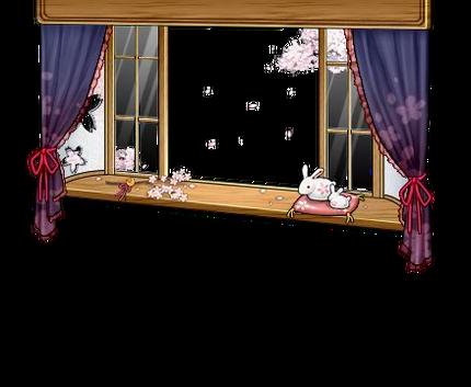 Uzuki window 2