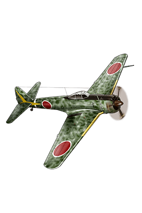 Type 1 Fighter Hayabusa Model III A (54th Squadron) 223 Equipment.png