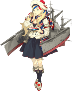 Commandant Teste Hinamatsuri Full.png
