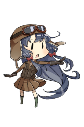 Type 2 Seaplane Fighter Kai 165 Character.png